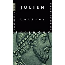 Lettres [edition bilingue]