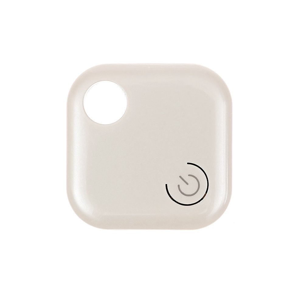 Sporthomer GPS Anti-lost/Anti-theft Tracker,Bluetooth Smart Tag Finder Alarm for IOS/Android by Sporthomer