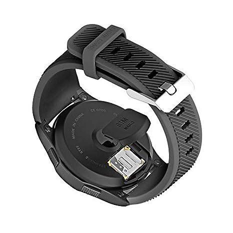 Bigherdez No.1 G8 Smartwatch 4.0 MTK2502 Reloj Deportivo SIM ...