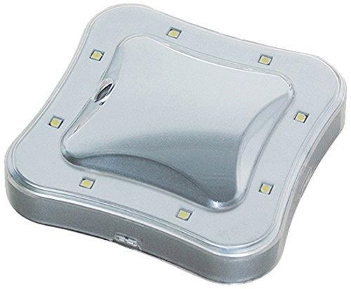 EMUCA 5006525 - Luz LED a pilas Vela Emuca con sensor de movimiento y luz fría