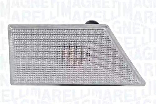 Magneti Marelli 715102113000 Side Lamp Sx