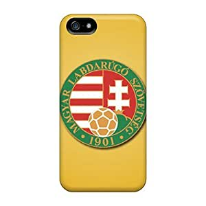 Ideal Mwaerke Case For Iphone 6 4.7Inch Cover(hungary Football Logo), Protective Stylish Case