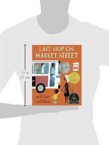 Last Stop on Market Street by Penguin Random House (Image #2)