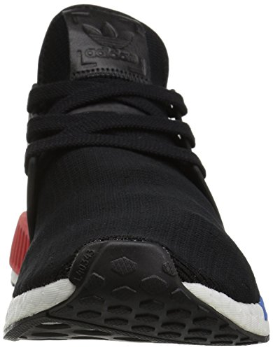 Adidas Nmd_xr1 Pk Mens Scarpe Nero / Nero / Bianco RDUpo6