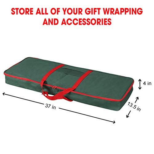 Buy gift wrap organizer