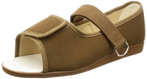 - Rehabilitation shoes for men GM503 tea 25cm 48790 (japan import)