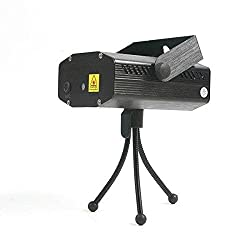 Lightahead® LED Projector Mini