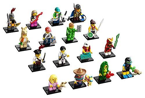 🥇 LEGO Minifigures Series 20
