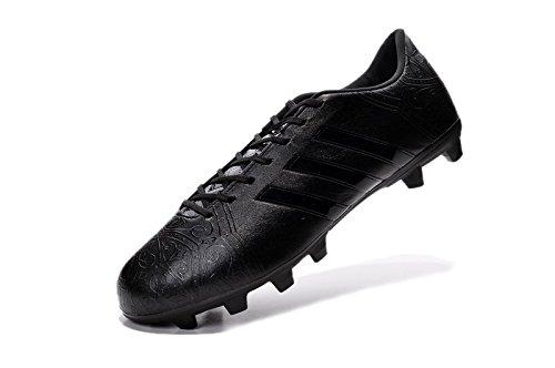dsxgfdhf Herren adiPURETM schwarz Pack FG Fußball Fußball Stiefel