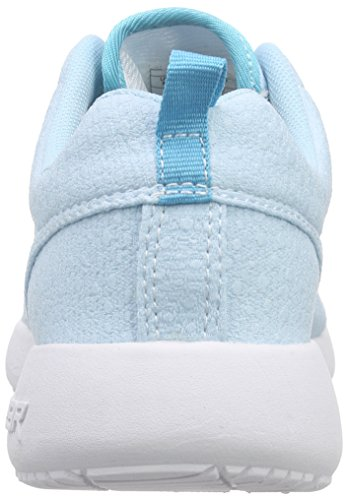 L.A. Gear Sunrise - Zapatillas Mujer Azul - Blue (LT Blue 02)