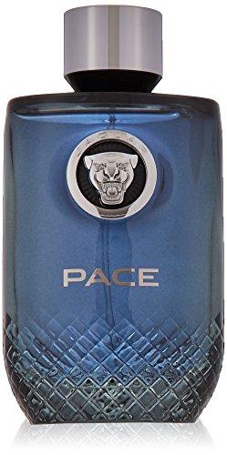 Jaguar Pace by Jaguar Eau De Toilette Spray 3.4 oz for Men