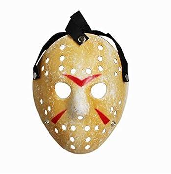 Black Friday Party Halloween Mascarada Máscara 1 Pieza D: Amazon ...