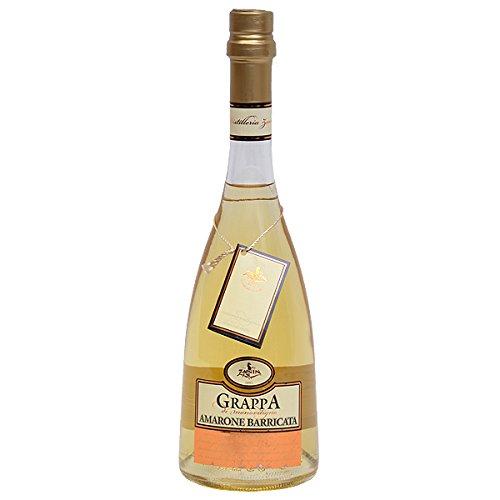 Grappa Zanin - Veneto Amarone Barrique (1 x 0.7 l)