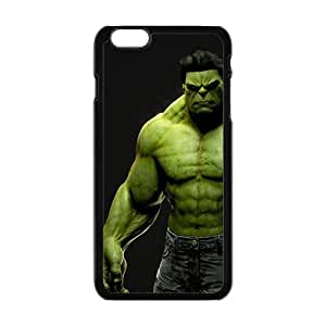 The Hulk green strong man Cell Phone Case for iPhone plus 6