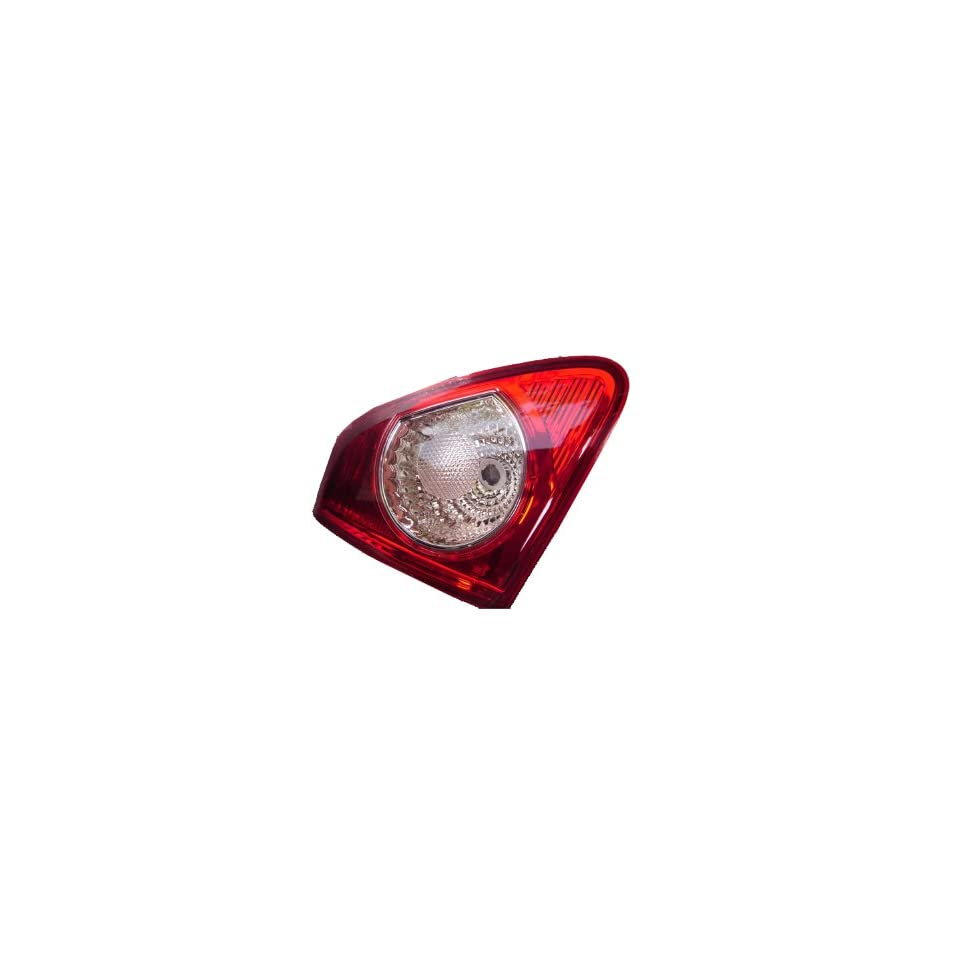 Toyota Corolla Japan Built Driver And Passenger Side Replacement Tail Lights