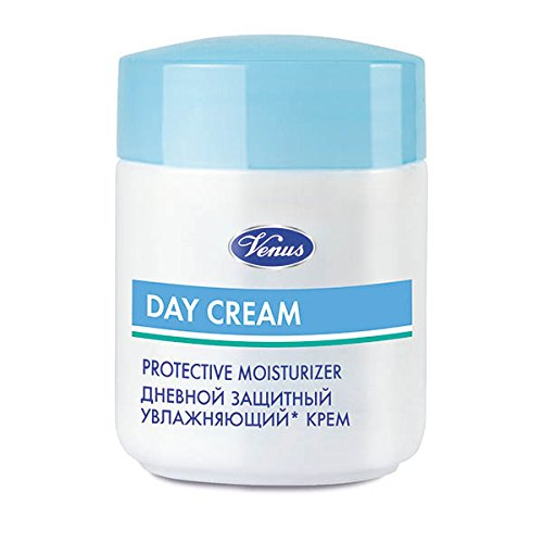 Venus Protective Moisturizer Day Cream, 1.6 Fluid Ounce