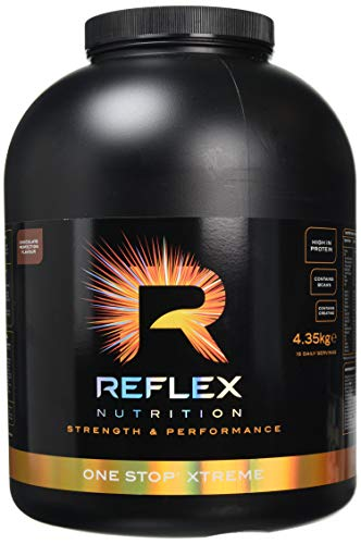 Reflex Nutrition  One Stop Xtreme  4.35kg - Chocolate Perfection