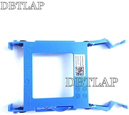 QTY 10 Dell Optiplex 3050 5050 7050MT 3650 HDD 2.5 SSD Bay Caddy Bracket X9FV3