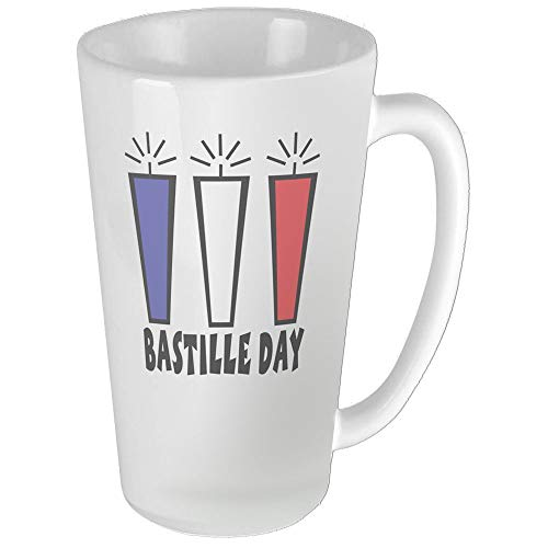 Bastille Shoe - Bastille Day Funny Coffee Mug Cool Coffee Tea Cup 17 Ounces Perfect Gift for Family and Friend