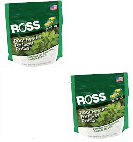 Root Feeder Refills 36pk (Root Waterer)
