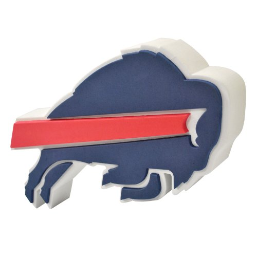 NFL Buffalo Bills 3D Foam Logo
