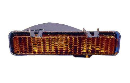 Top Deal (Passenger Side Replacement Bumper Signal Light)