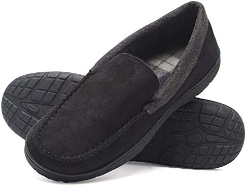 Hanes Moccasin Slipper Outdoor Protection product image
