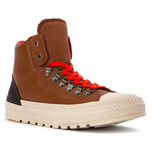 Converse Zapatillas abotinadas Pinecone Brown