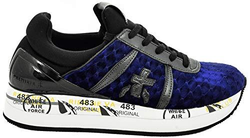 liz Blu Premiata Sneaker Pre Donna Da Liz 3354 nIYqIr
