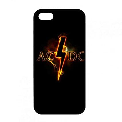 coque acdc iphone 5