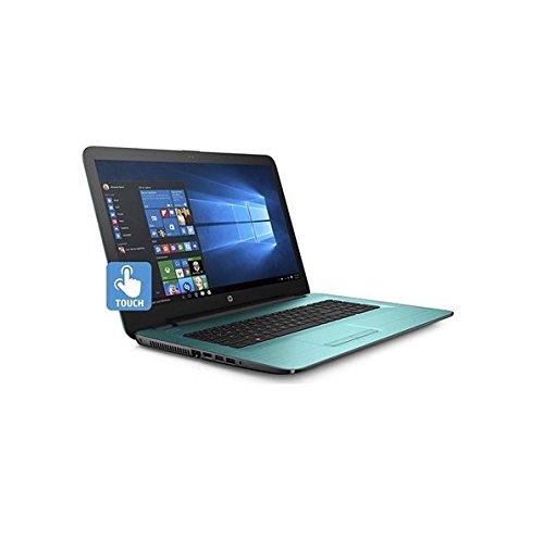 HP PAVILION 17-X101DS Laptop, Intel:I3-7100U/CI3, 2.3 GHz...
