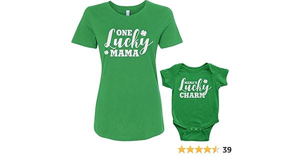 Mamas Lucky Charm Bow