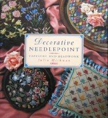 Decorative needlepoint
