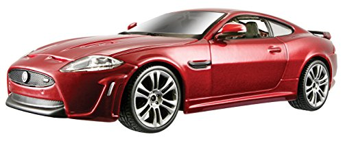 bburago-124-scale-jaguar-xkr-s-diecast-vehicle-colors-may-vary