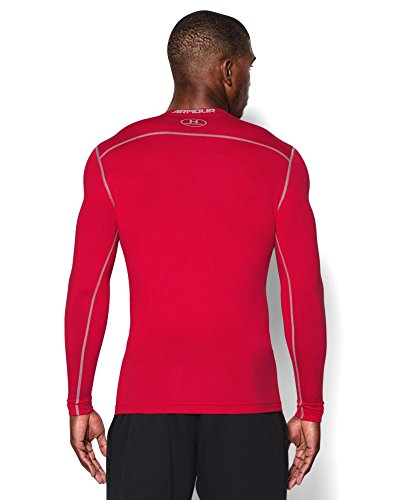 Under Armour Men's ColdGear Armour Compression Crew
