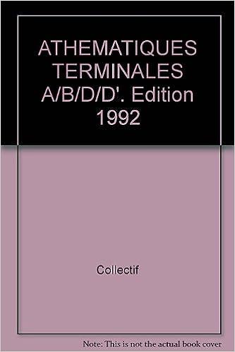 Lire Annales du Brevet, 1992 : mathématiques epub, pdf