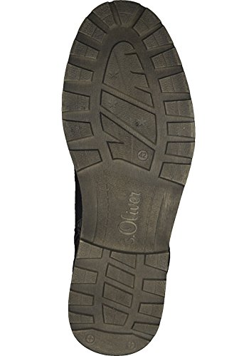 di S stivali oliver da uomo colore 21 scuro marrone Ranger 16209 tF0qrFw