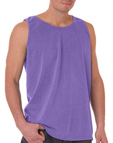 Comfort Colors Pigment Dyed Tank Top (Pigment Dyed Comfort Colors)