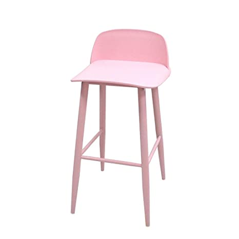 Tremendous Amazon Com Bar Stools Nerd Replica Design Retro Modern Ncnpc Chair Design For Home Ncnpcorg