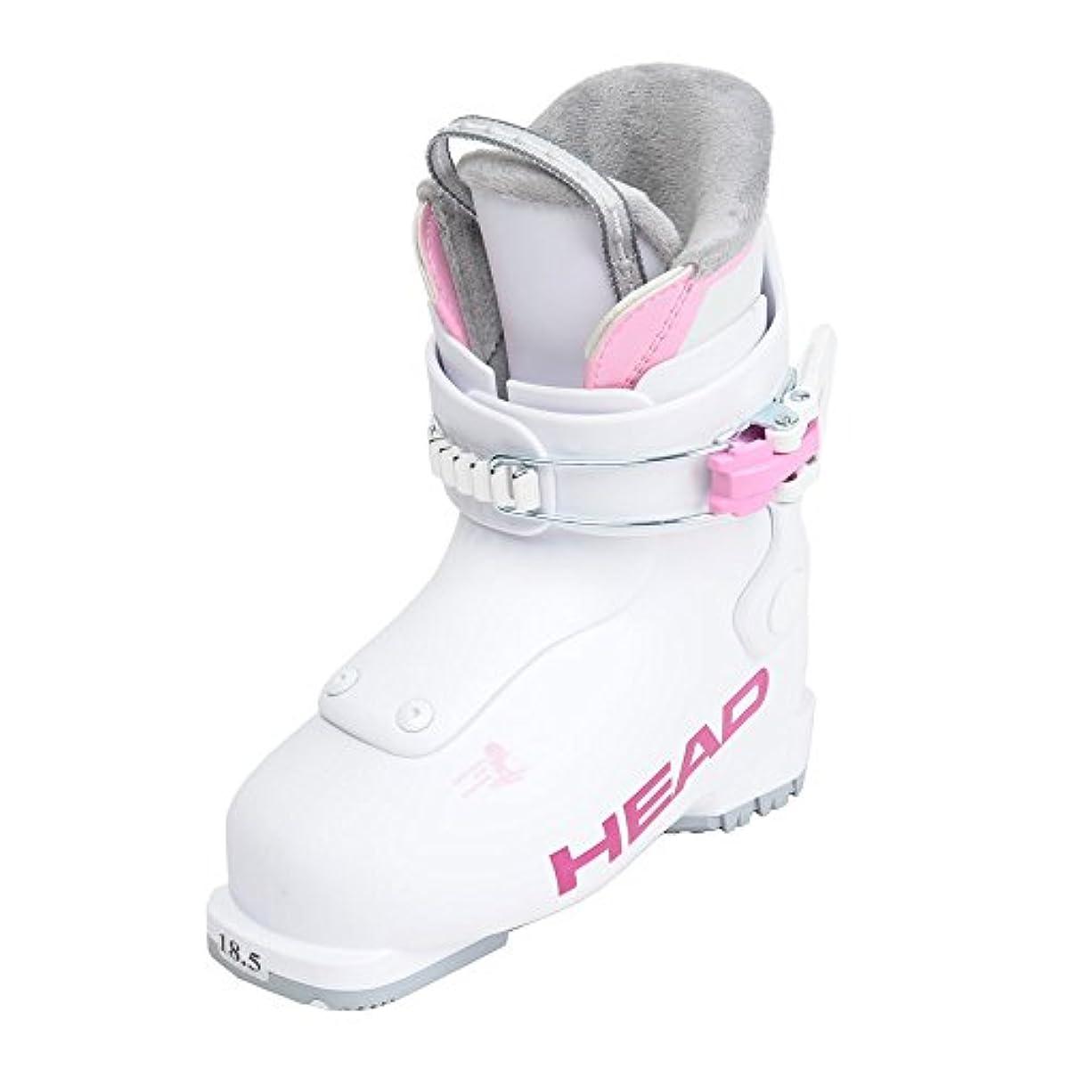 [해외] HEAD헤드【606556】16-17 쥬니어 스키화 Z1 보이의 걸즈