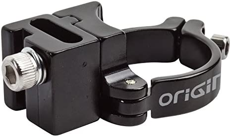 Origin-8 Direct Mount Adapter Part 34.9 Bk F//68//73 /& 100mm