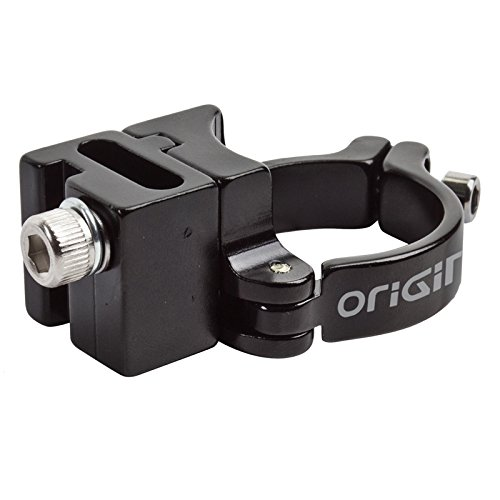 (Origin8 DER PART OR8 DIRECT CLAMP ADPTR 34.9 BK f/68/73 &)