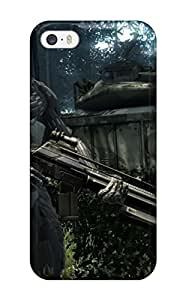 3091103K70860577 New Arrival Crysis Case Cover/ 5/5s Iphone Case