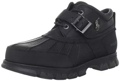Amazon.com | Polo Ralph Lauren Men's Dover III Boot