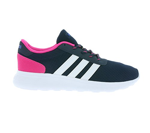 high quality a few days away release date: adidas Damen Lite Racer W Sneaker Low Hals, Blau Maruni ...
