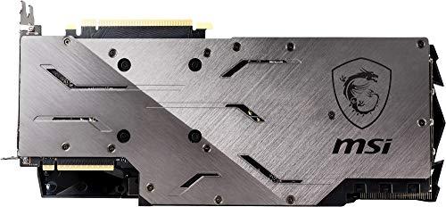 Msi Geforce Rtx 2080 Ti Gaming X Trio Tarjeta Grafica Enthusiast Pci E 30 Rgb Mystic Light 11 Gb Gddr6 352 Bit 7000 Mhz Memory Clock Speed 4352 Core Units Msi Afterburner