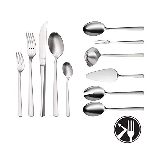WMF Corvo Cutlery Set for Several People Art -