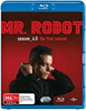 Mr. Robot: Season 4 (Blu-ray)