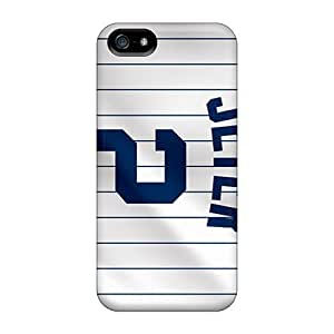 Durable New York Yankees Back Case For Samsung Note 4 Cover