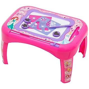 Disney Princess - Mini Table d\'Activités avec Ardoise Magique ...
